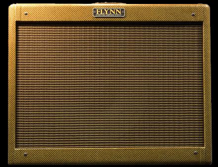Flynn Amps Tweed Deluxe